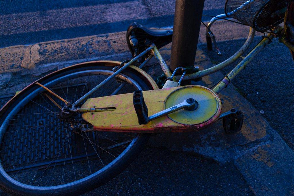 Urbanbikes
