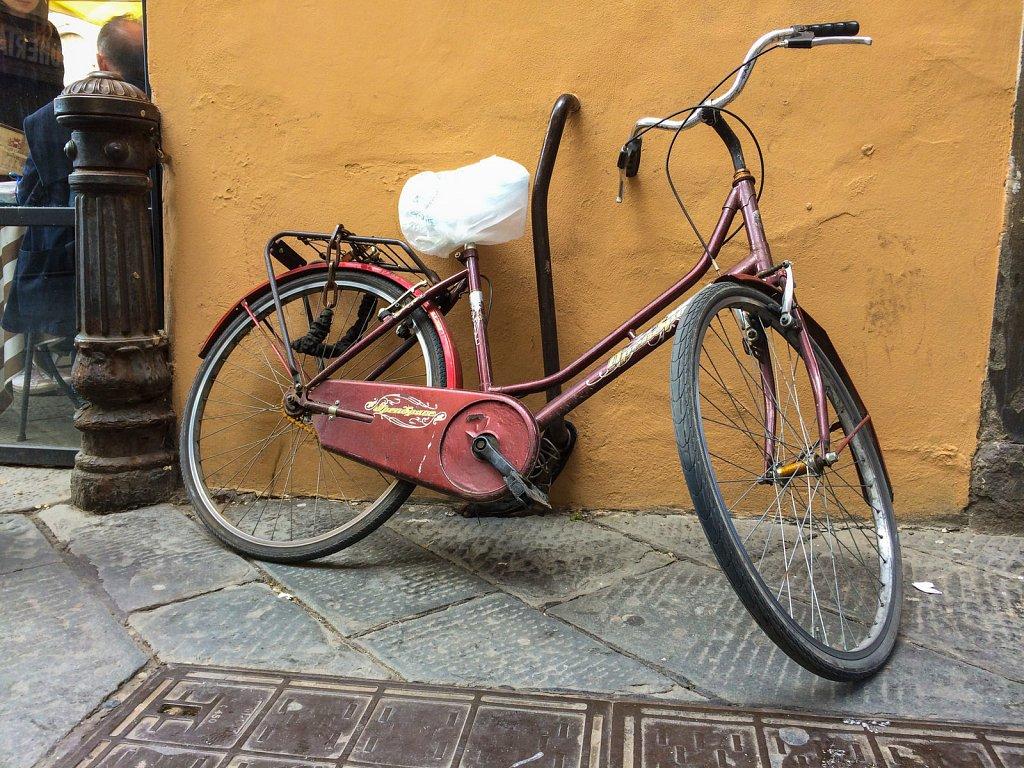 Villes d'italie